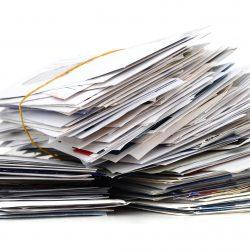 Dokumentenlogistik
